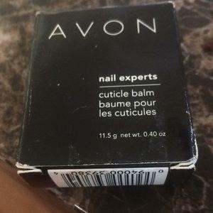 Other - Avon cuticle balm
